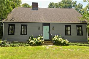 Photo of 5 Colonial Drive, Monroe, CT 06468 (MLS # 170195142)