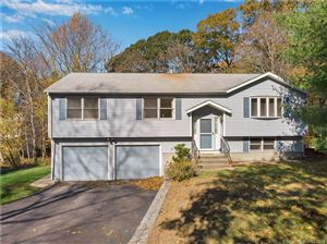 Photo of 356 Roses Mill Road, Milford, CT 06460 (MLS # 170248142)