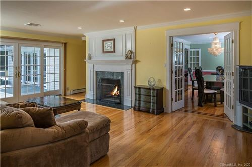 Tiny photo for 118 Bowman North Drive, Greenwich, CT 06831 (MLS # 170273142)