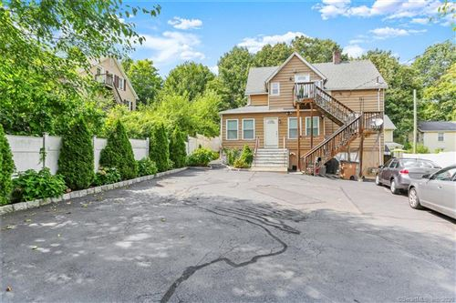 Photo of 14 Glen Terrace, Stamford, CT 06906 (MLS # 170324142)