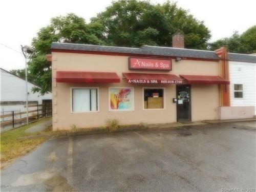 Photo of 148 Providence Street, Putnam, CT 06260 (MLS # 170333142)