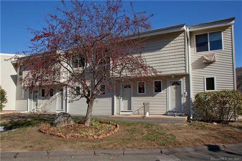 Photo of 220 Main Street #2K, New Hartford, CT 06057 (MLS # 170387142)