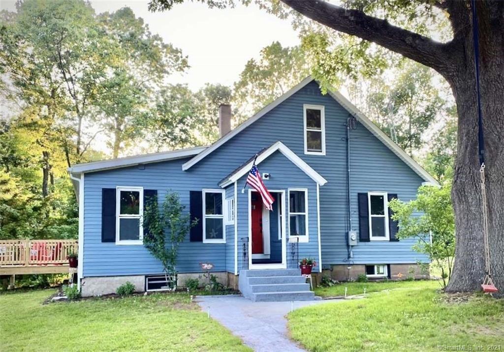 201 Elm Hill Road, Vernon, CT 06066 - #: 170396142