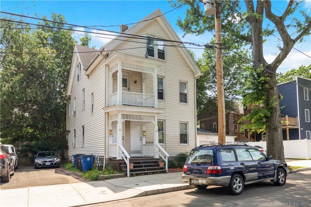 98 Eagle Street, New Haven, CT 06511 - #: 170420142