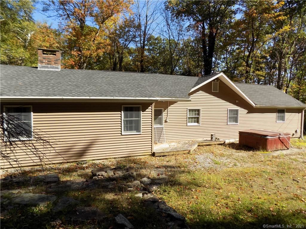 Photo of 13 Old County Road, Barkhamsted, CT 06063 (MLS # 170446142)