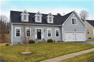 Photo of 35 Steeple View Drive #35, Ellington, CT 06029 (MLS # 170028143)