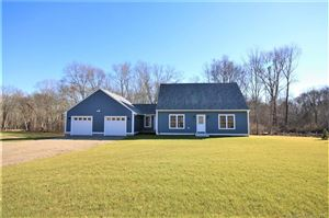 Photo of 11 Stone House Drive, Plainfield, CT 06374 (MLS # 170032143)