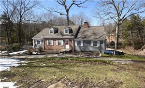 Photo of 22 Valley Forge Road, Weston, CT 06883 (MLS # 170061143)