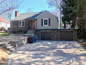 Photo of 38 Ledyard Road, New Britain, CT 06053 (MLS # 170075143)