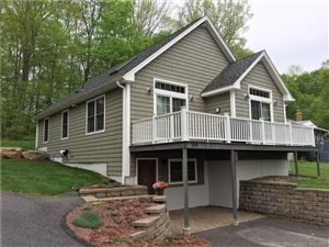 Photo of 290 Ference Road, Ashford, CT 06278 (MLS # 170085143)