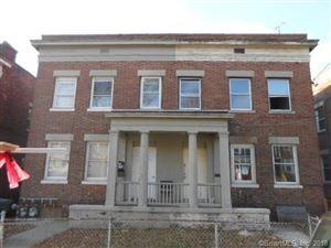 Photo of 391 Dover Street, Bridgeport, CT 06610 (MLS # 170141143)