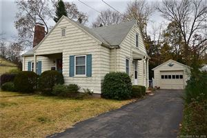 Photo of 53 Campfield Road, Manchester, CT 06040 (MLS # 170145143)