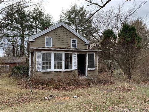 Photo of 57 Reed Street, North Canaan, CT 06018 (MLS # 170287143)