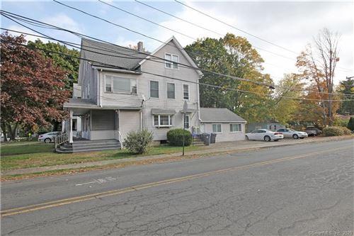 Photo of 176 Steele Street, New Britain, CT 06052 (MLS # 170349143)