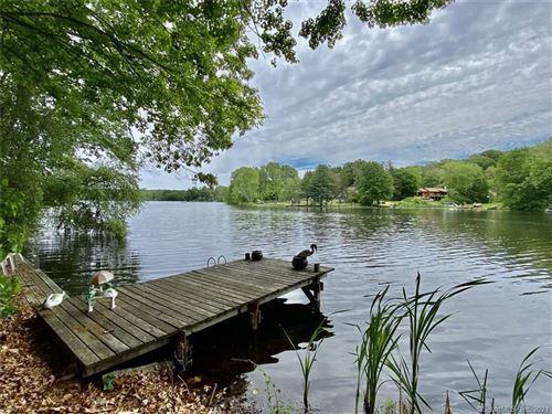 Photo of 196 Lake Road, Andover, CT 06232 (MLS # 170404143)