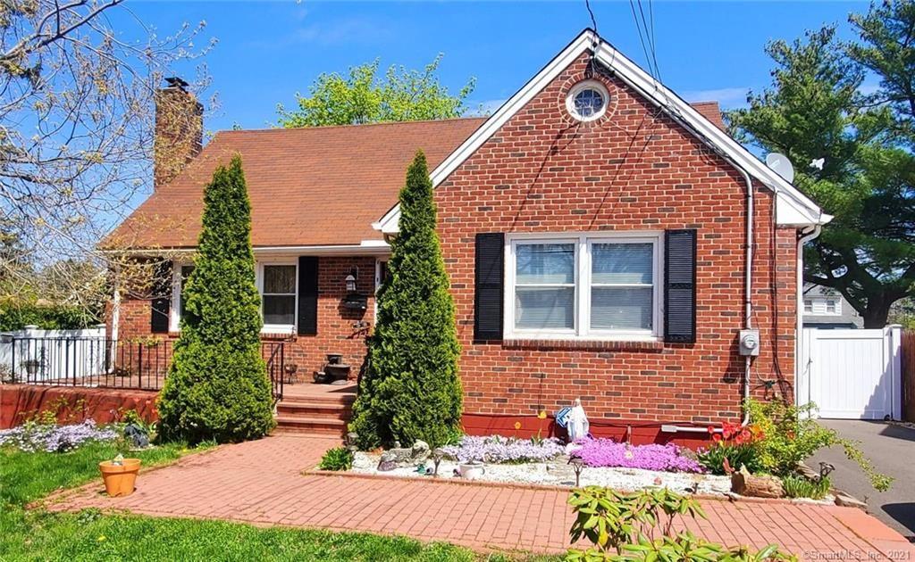 5 Vincent Avenue, New Britain, CT 06053 - #: 170394143