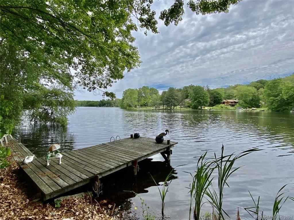 196 Lake Road, Andover, CT 06232 - #: 170404143