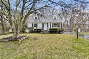 Photo of 56 Linley Road, Trumbull, CT 06611 (MLS # 170071144)