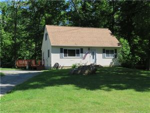 Photo of 27 Edgewood Drive, Colchester, CT 06415 (MLS # 170088144)