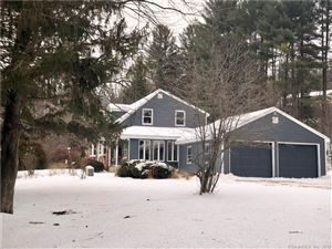 Photo of 4-6 Eno Hill Road, Colebrook, CT 06021 (MLS # 170120144)