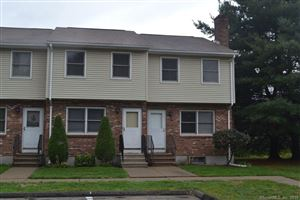 Photo of 188 Post Office Road #11, Enfield, CT 06082 (MLS # 170145144)