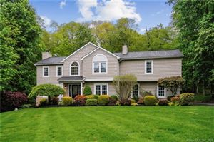 Photo of 207 Whisconier Road, Brookfield, CT 06804 (MLS # 170194144)