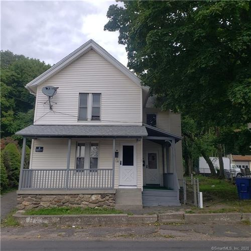Photo of 333 Oak Street, Waterbury, CT 06705 (MLS # 170285144)
