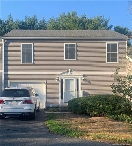 Photo of 3 Tanglewood Court #3, Bloomfield, CT 06002 (MLS # 170328144)