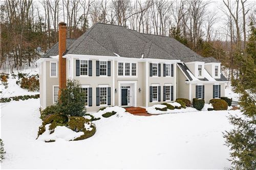 Photo of 25 Quail Ridge, Avon, CT 06001 (MLS # 170371144)