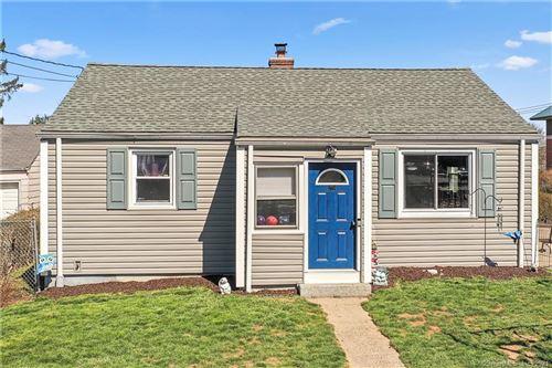Photo of 270 Pleasant Street, New Britain, CT 06051 (MLS # 170383144)