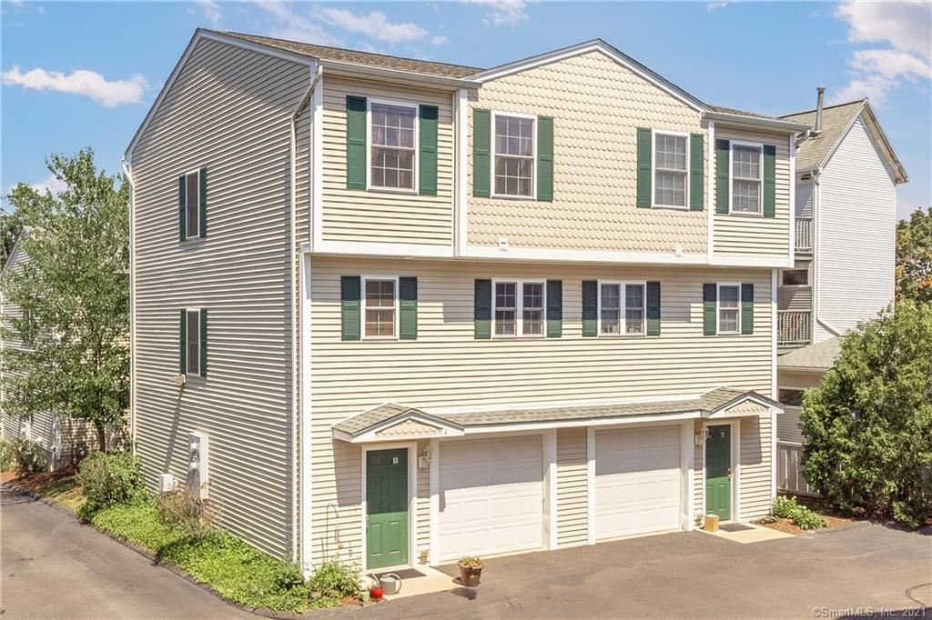 70 Fountain Street #4, New Haven, CT 06515 - #: 170430144