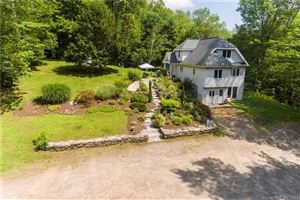 Photo of 320 Westford Road, Ashford, CT 06278 (MLS # 170096145)