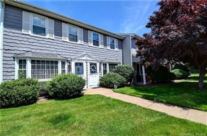 Photo of 19 Joiners Road #19, Rocky Hill, CT 06067 (MLS # 170211145)