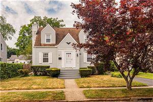 Photo of 44 West Helen Street, Hamden, CT 06514 (MLS # 170230145)