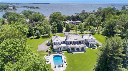 Photo of 135 Field Point Circle, Greenwich, CT 06830 (MLS # 170273145)