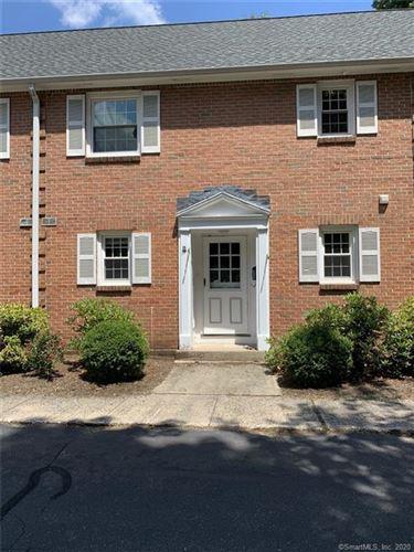 Photo of 511 Maple Avenue #511, Cheshire, CT 06410 (MLS # 170321145)
