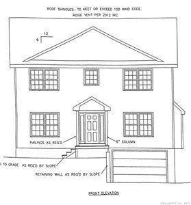 Photo of Lot #1 Wheeler Street, Shelton, CT 06484 (MLS # 170036146)