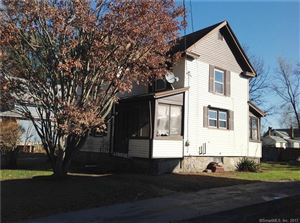 Photo of 26 Potvin Avenue, Plainfield, CT 06354 (MLS # 170037146)