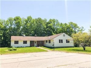 Photo of TBD Old Farms Road, Willington, CT 06279 (MLS # 170063146)