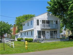 Photo of 156 Point Beach Drive, Milford, CT 06460 (MLS # 170091146)