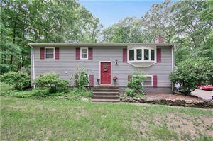 Photo of 197 Cedar Swamp Road, Mansfield, CT 06268 (MLS # 170227146)