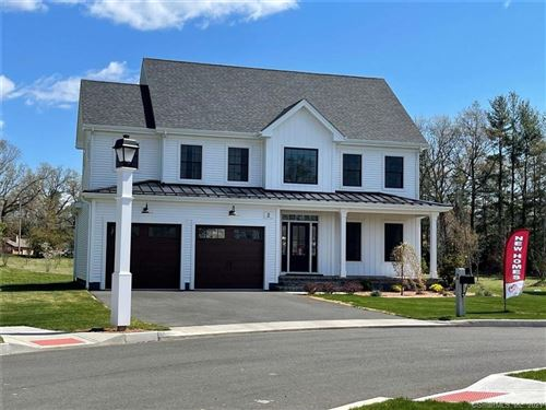 Photo of 2 Arbor Meadow Drive, Cromwell, CT 06416 (MLS # 170403146)