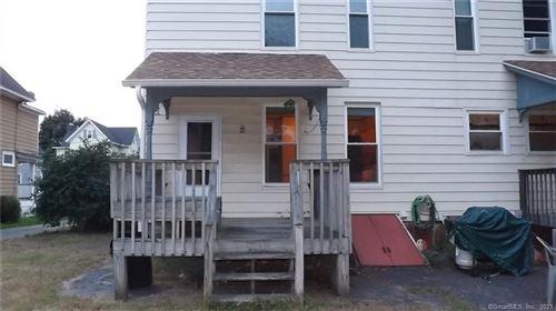 Tiny photo for 42 Holbrook Street, Ansonia, CT 06401 (MLS # 170406146)