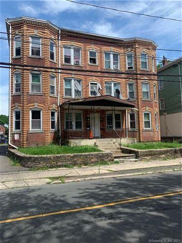 Photo of 315 High Street, New Britain, CT 06051 (MLS # 170411146)