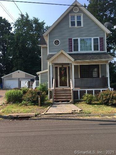 Photo of 47 Hubbard Street, Bloomfield, CT 06002 (MLS # 170440146)
