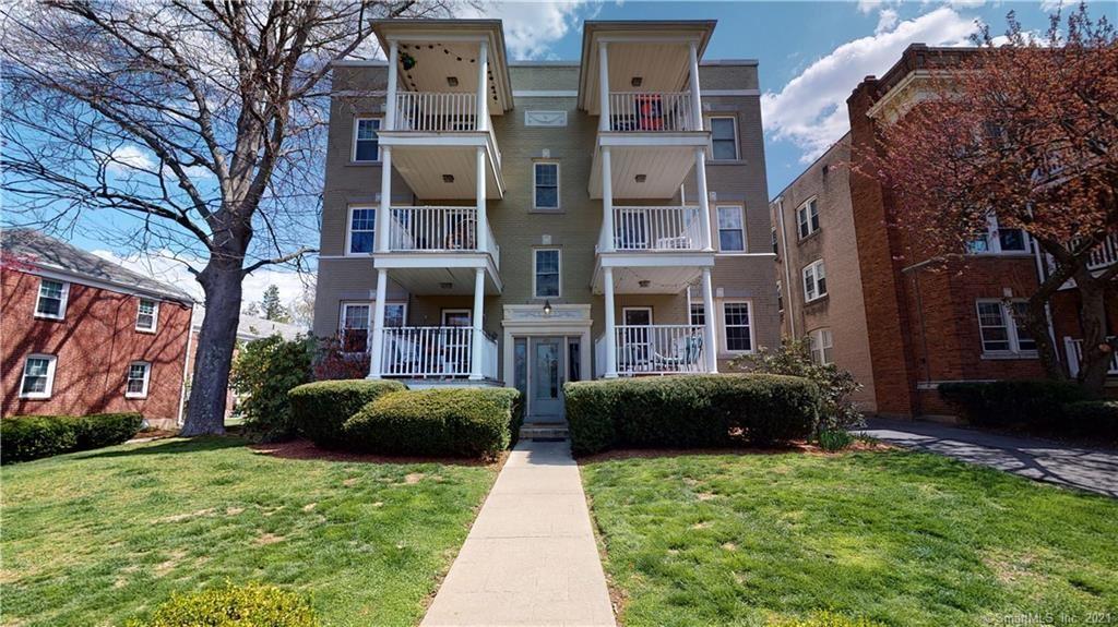 40 Robin Road #101, West Hartford, CT 06107 - #: 170392146