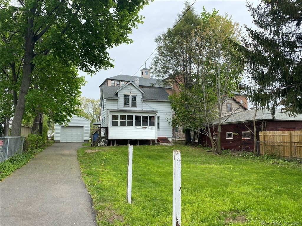19 Alden Street, New Britain, CT 06053 - #: 170398146