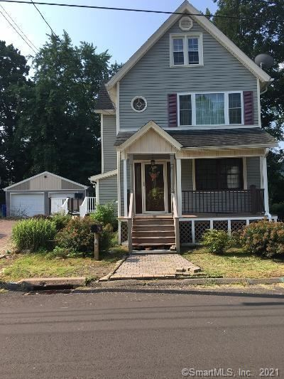 47 Hubbard Street, Bloomfield, CT 06002 - #: 170440146