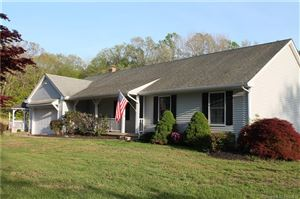 Photo of 14 Great Hillwood Road, East Haddam, CT 06469 (MLS # 170057147)