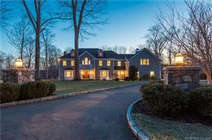 Photo of 15 Long Wall Road, Redding, CT 06896 (MLS # 170059147)